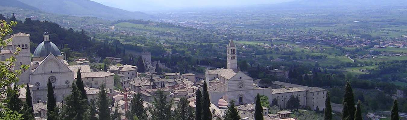 Italië | Assisi